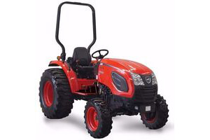 Kioti CK3710 Tractor