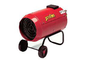 Medium Jetfire Gas Heater