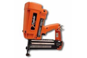 Paslode Gas Finishing Gun