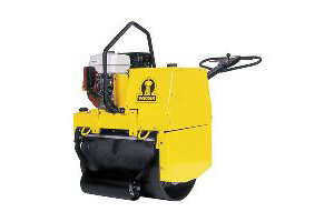 Wacker Pedestrian Compaction Roller (Walk Behind)