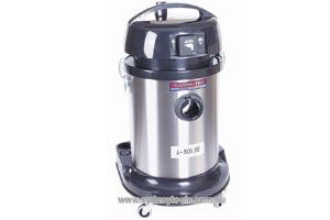 Plaster Sander with Inox Vacuum