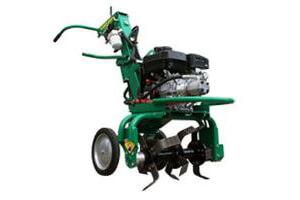 Red Roo GT622 Hydraulic Tiller