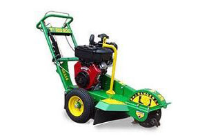 Red Roo SG350 Stump Grinder