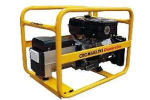 Robin P85H 8.5kVA Generator