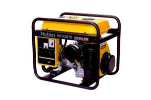 Robin RGX3510 Generator