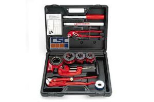 Rothenburger 9 Piece Plumbers Kit