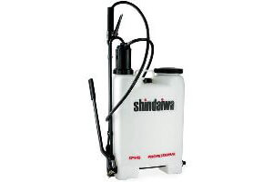 Shindaiwa Knapsack Weed Sprayer