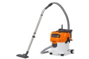 Stihl Dust Extraction Vacuum   Large