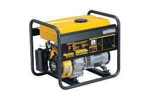 Robin RG2900 Generator