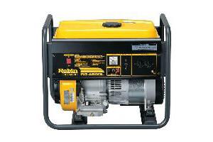 Robin RG4800 Generator