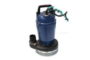 Submersible Pump   Electric With 50mm Outlet