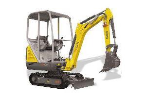Wacker Neuson 1404 16T Excavator