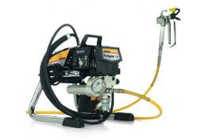 Wagner PS323 Electronic Airless Sprayer