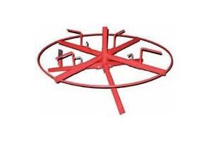 Wire Spinner